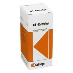 B1 Kattwiga 100 mg 100 Tbl.