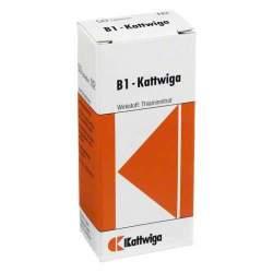 B1-Kattwiga 100 mg 50 Tbl.
