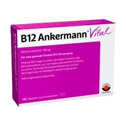 B12 Ankermann® Vital 100 Tbl.