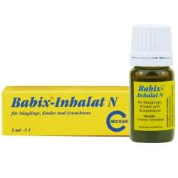 Babix® -Inhalat N 5ml äther. Öl