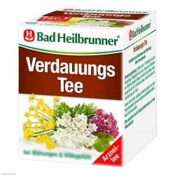BAD HEILBR VERDAUUNGSTEE 8x2.0 g