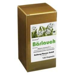 Baerlauch Aalborg Kaps. 120 Kaps.