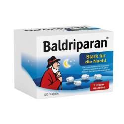 Baldriparan Stark F D Nach