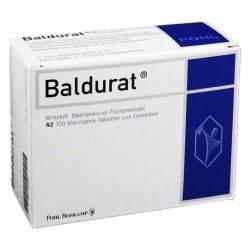 Baldurat®, 650 mg, 100 überzogene Tbl.