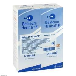 Balneum Hermal® F 1000ml (2x500ml) fl.Badezus.