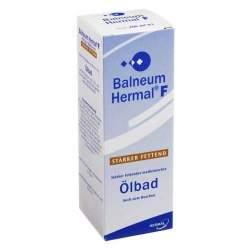 Balneum Hermal® F 200ml fl. Badezusatz