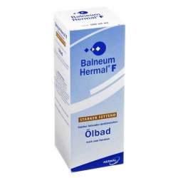 Balneum Hermal® F 500ml fl. Badezusatz