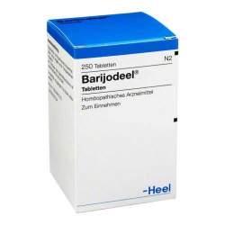 Barijodeel® 250 Tbl.