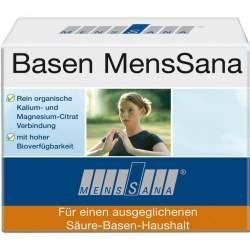 Basen MensSana® 90 Kapseln