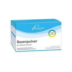 Basenpulver pH-balance Pascoe® 30x4g