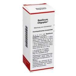 Basilicum Oligoplex® Mischung 50ml