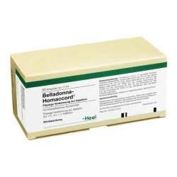 Belladonna-Homaccord® 50 Amp. Inj.-Lsg.