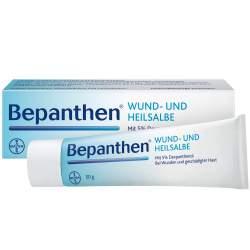 Bepanthen® WUND- UND HEILSALBE 50 mg/g Salbe 50g