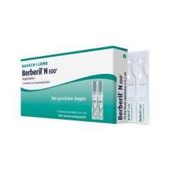 Berberil® N EDO® Augentropfen 10x0,5ml