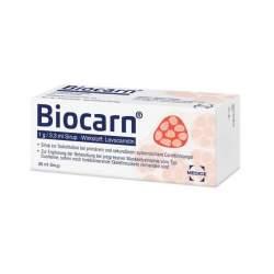 Biocarn 1 g/3,3 ml Sirup1 Flasche 50ml
