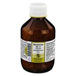 Biochemie 2 Calcium phosphoricum Nestmann D12 1000 Tbl.