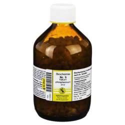 Biochemie 5 Kalium phos. Nestmann D12 1000 Tbl.