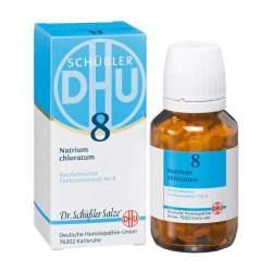 Biochemie DHU 8 Natrium chloratum D6 420 Tbl.