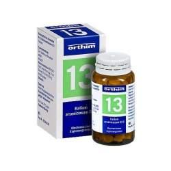 Biochemie Orthim 13 Kalium arsenicosum D12 100 Tbl.