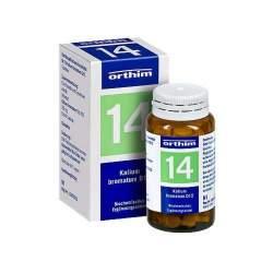 Biochemie Orthim 14 Kalium bromatum D12 100 Tbl.
