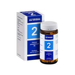 Biochemie Orthim 2 Calcium phosphoricum D6 400 Tbl.