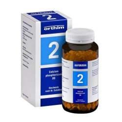 Biochemie Orthim 2 Calcium phosphoricum D6 800 Tbl.