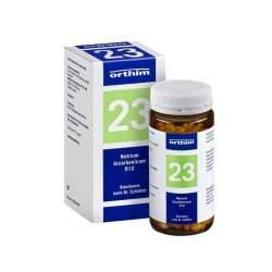 Biochemie Orthim 23 Natrium bicarbonicum D12 400 Tbl.