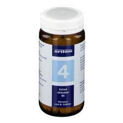 Biochemie Orthim 4 Kalium chloratum D6 400 Tbl.