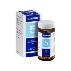 Biochemie Orthim 5 Kalium phosphoricum D6 400 Tbl.