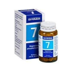 Biochemie Orthim 7 Magnesium phosphoricum D6 100 Tbl.