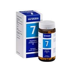 Biochemie Orthim 7 Magnesium phosphoricum D6 400 Tbl.