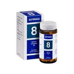 Biochemie Orthim 8 Natrium chloratum D6 400 Tbl.