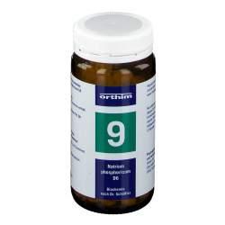 Biochemie Orthim 9 Natrium phosphoricum D6 400 Tbl.