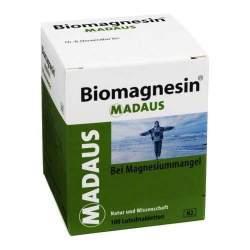 Biomagnesin® MADAUS 100 Lutschtbl.