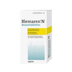 Blemaren® N 50 Brausetbl.
