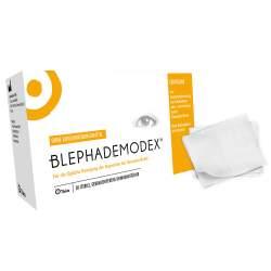 Blephademodex 30 sterile Reinigungstücher