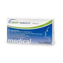 BLUpan® medical UD Augentropfen 60x0,5ml