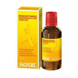 Bomarthros® Harpagophytum Complex 100ml