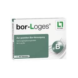 bor-Loges® 60 Tabletten