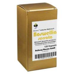 Boswellia Serrata Bioxera 120 Kaps.