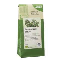 Brennnesselblätter Bio Tee Urticae folium Salus 50 g