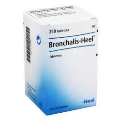 Bronchalis-Heel® 250 Tbl.