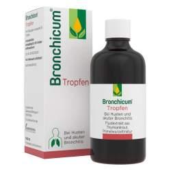 Bronchicum® Tropfen 100ml