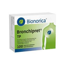 Bronchipret® 100 Filmtbl.