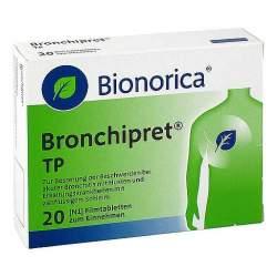 Bronchipret® 20 Filmtbl.
