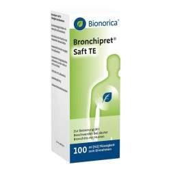 Bronchipret Saft Te