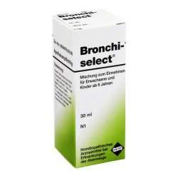 Bronchiselect® 30 ml Tropf.