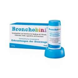 Bronchobini® Streukügelchen 2g Globuli