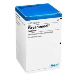 Bryaconeel® 250 Tbl.
