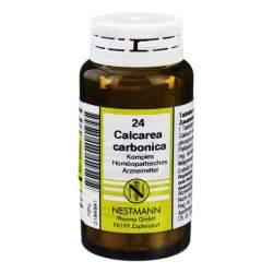 Calcarea Carbonica Komplex Nr.24 120 Tbl.